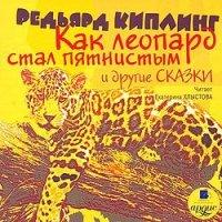 Как леопард стал пятнистым и другие сказки